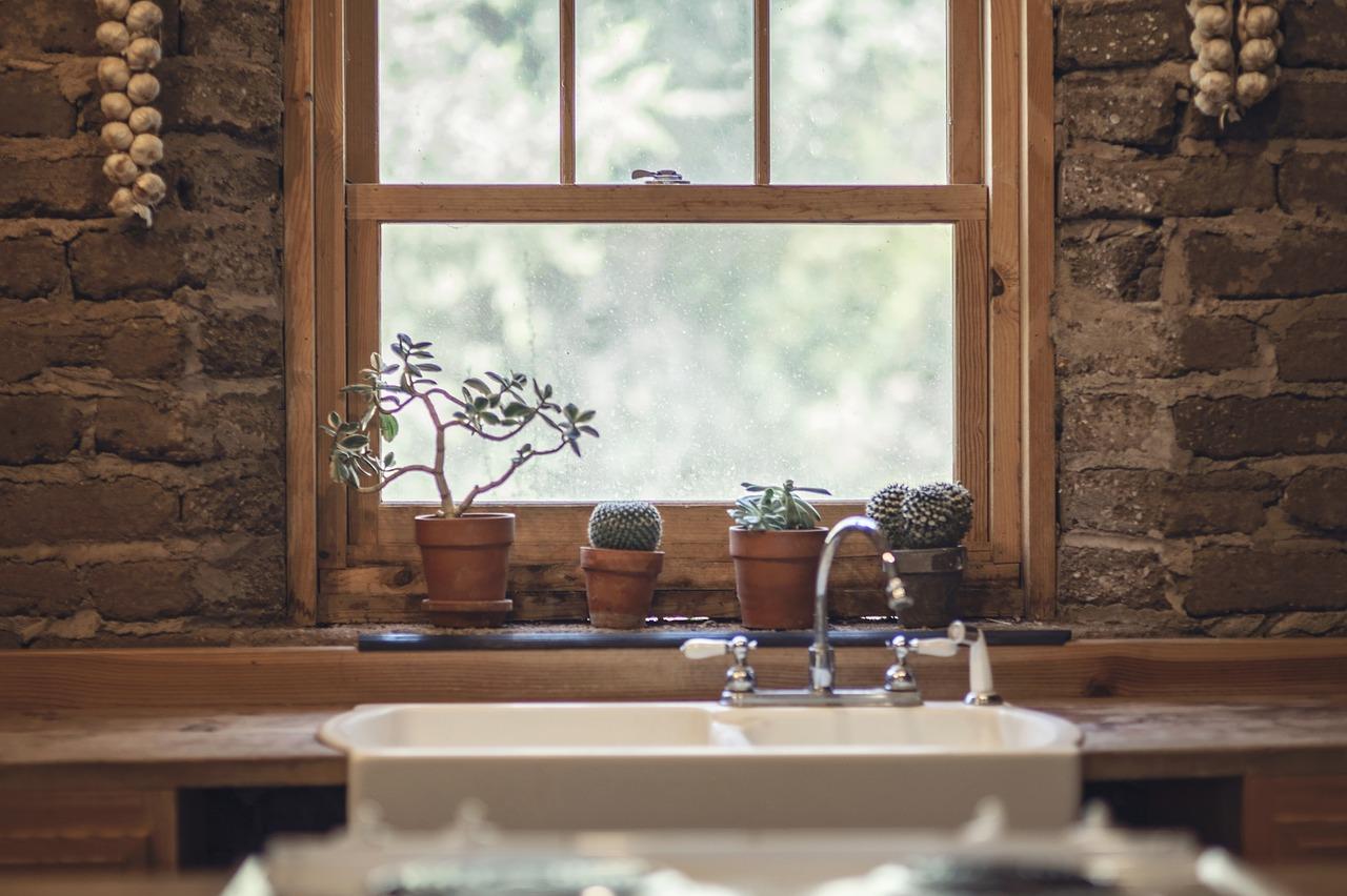 Fenêtres en bois contre fenêtres en PVC